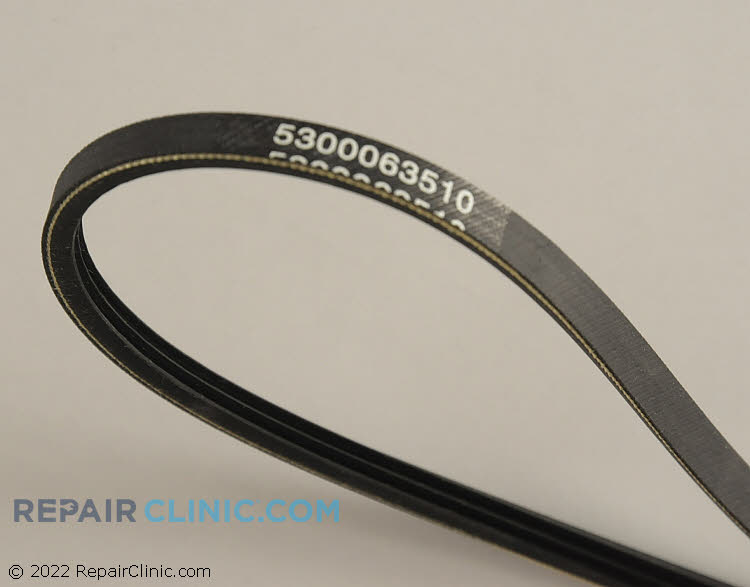 Drive Belt 5300063510      Alternate Product View