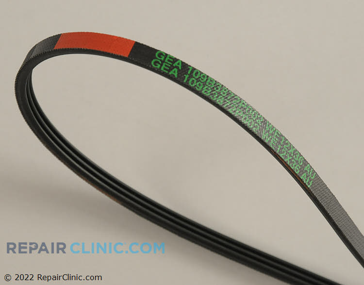 Drive Belt WE12X36P Alternate Product View