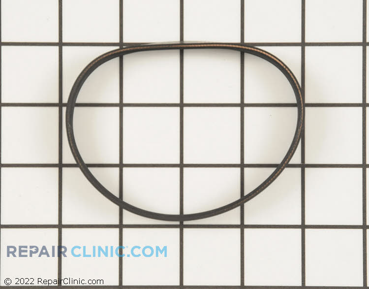 Drive Belt MAS61843401     Alternate Product View