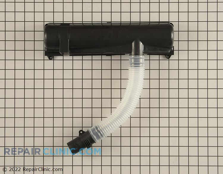 Vacuum Hose 2031110         Alternate Product View