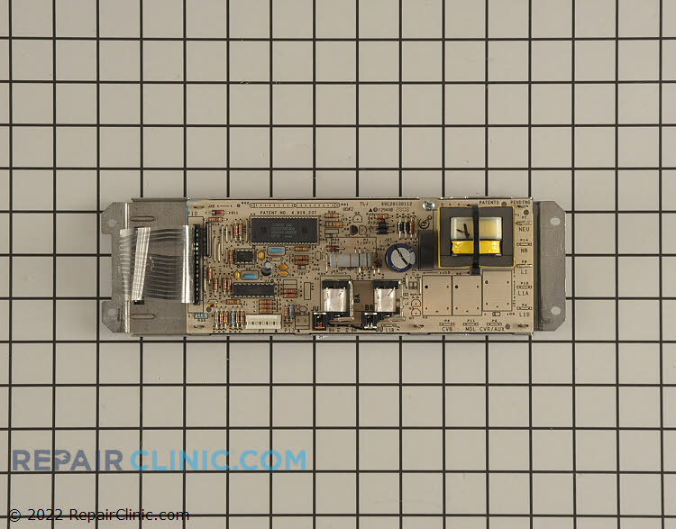 Oven Control Board 5700M671-60     Alternate Product View