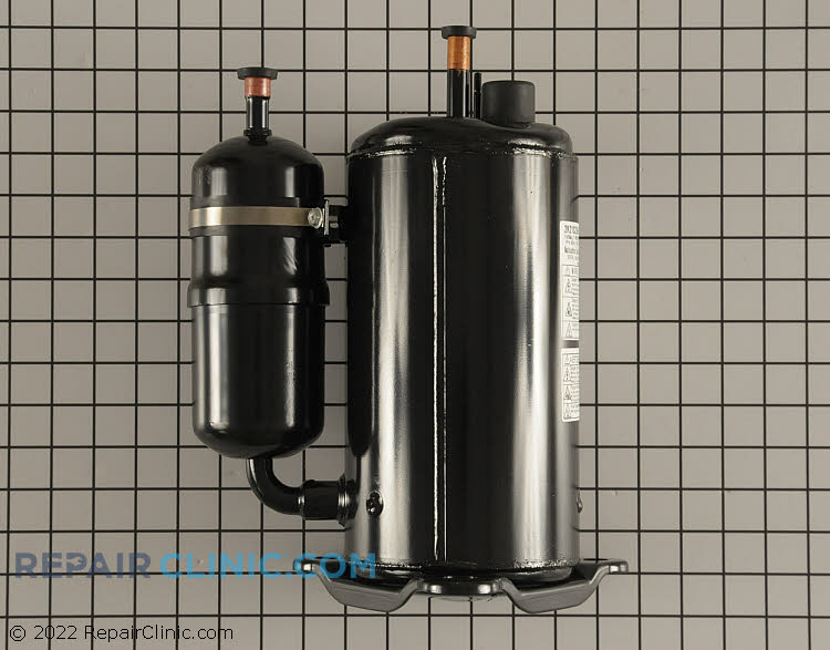 Compressor WJ98X10023      Alternate Product View