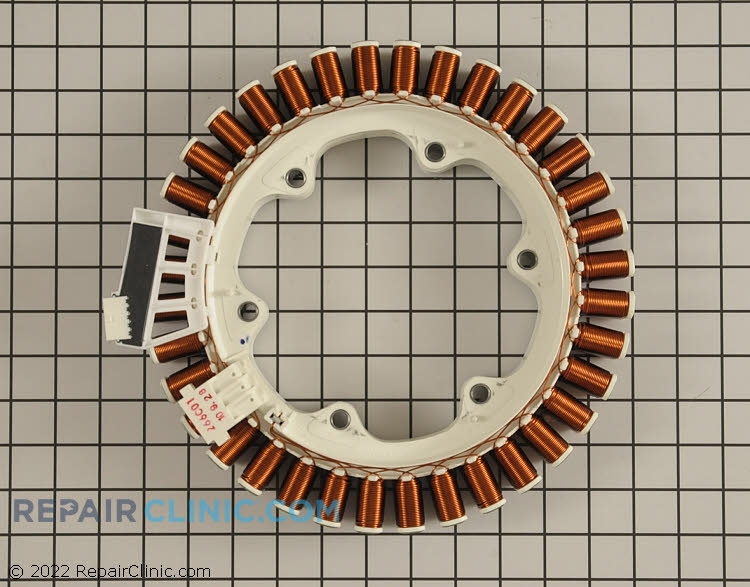 Stator Assembly 4417EA1002H     Alternate Product View