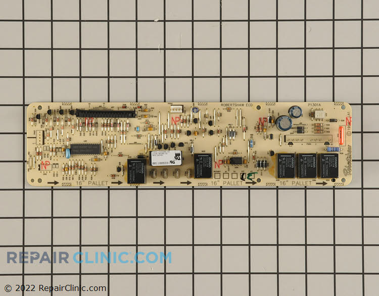 Main Control Board 154320603 Alternate Product View