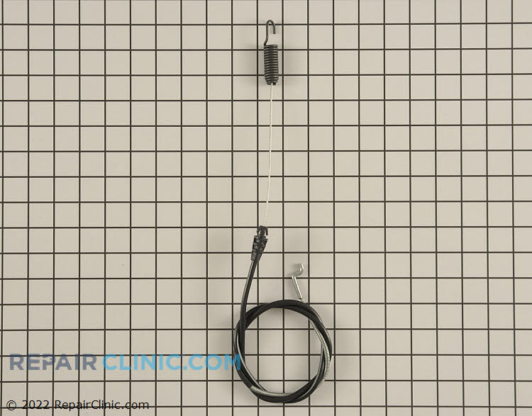 Control Cable 95-5590 Alternate Product View