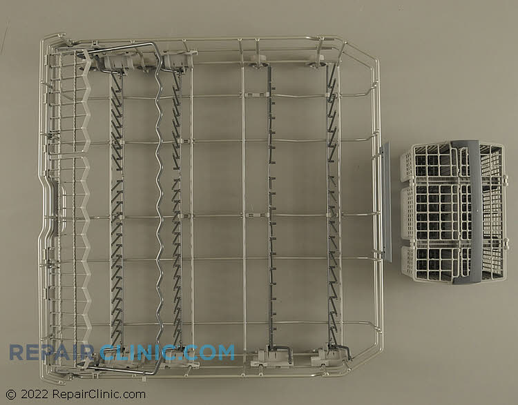 Lower Dishrack Assembly 00680997 Alternate Product View