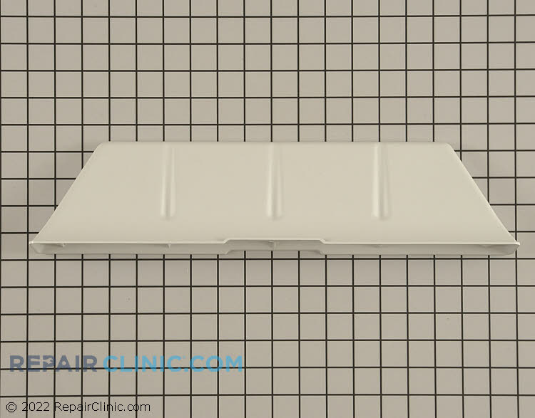 Drum Baffle WPW10113136 Alternate Product View