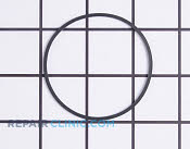 Gasket - Part # 1658890 Mfg Part # 27109
