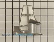 Air Filter Housing - Part # 1637668 Mfg Part # 100470600101010