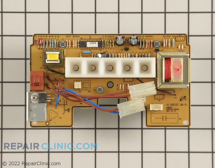 Main Control Board 2034421         Alternate Product View