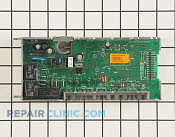 Main Control Board - Part # 1874822 Mfg Part # WPW10285180