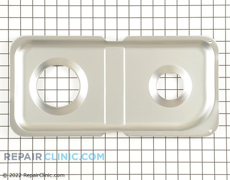Burner Drip Pan WB34K10023 Alternate Product View