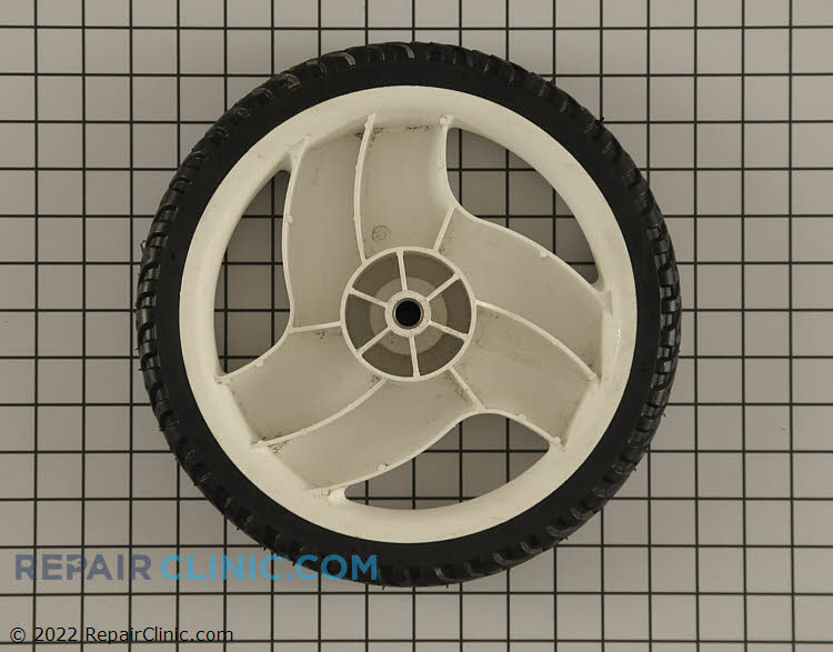 Wheel 110-1632        Alternate Product View