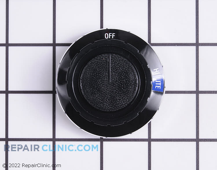 Control Knob WB3X700 Alternate Product View