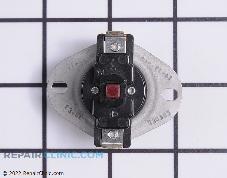 High Limit Thermostat 00487206 Alternate Product View