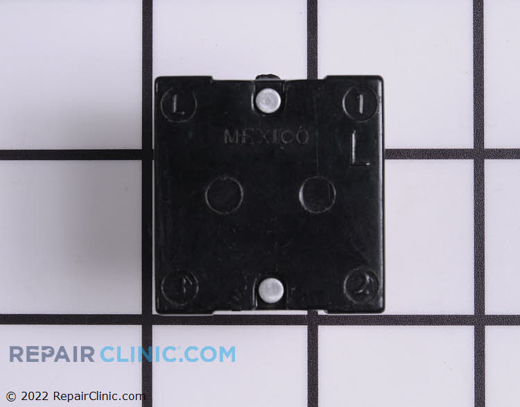 Light Switch 82346 Alternate Product View