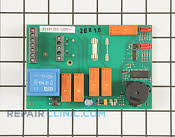 Control Module - Part # 1014229 Mfg Part # 00487413