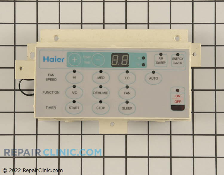 User Control and Display Board AC-5210-04 Alternate Product View