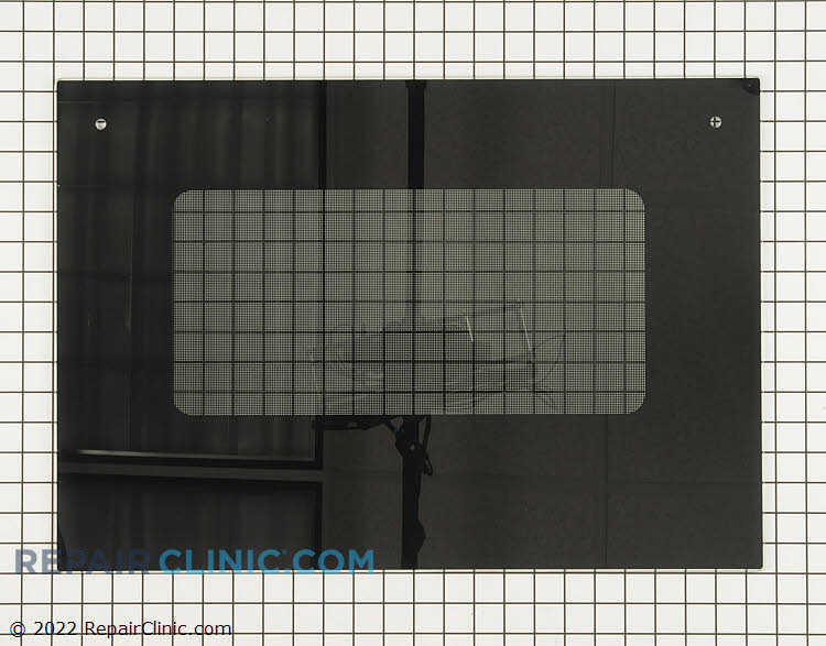 Outer Door Glass 7902P335-60 Alternate Product View