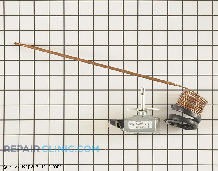 Temperature Control Thermostat 660536 Alternate Product View