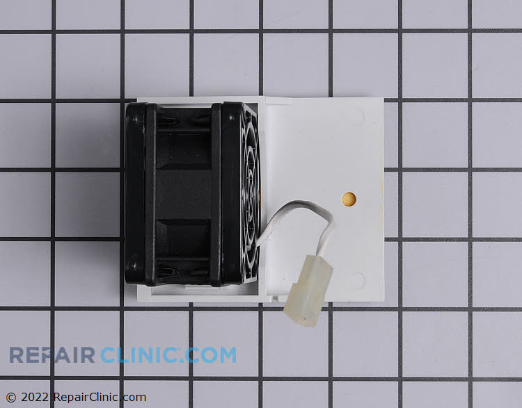Cooling Fan WR60X246 Alternate Product View