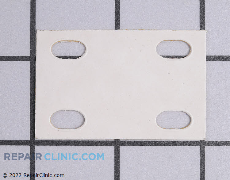Hinge Shim 61001926 Alternate Product View