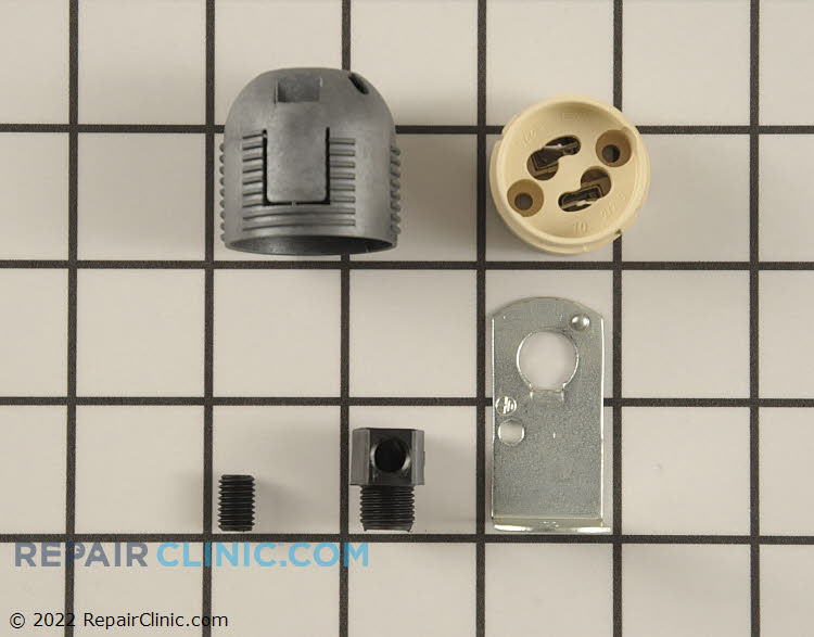 Light Socket 49001166 Alternate Product View