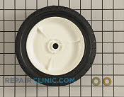 Wheel - Part # 1769992 Mfg Part # 53802700