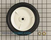Wheel - Part # 1769992 Mfg Part # 53802700