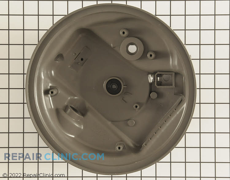 Sump AJH32598001     Alternate Product View