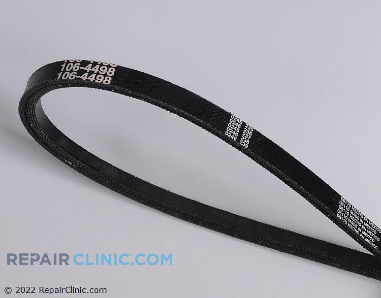 V-Belt 106-4498 Alternate Product View