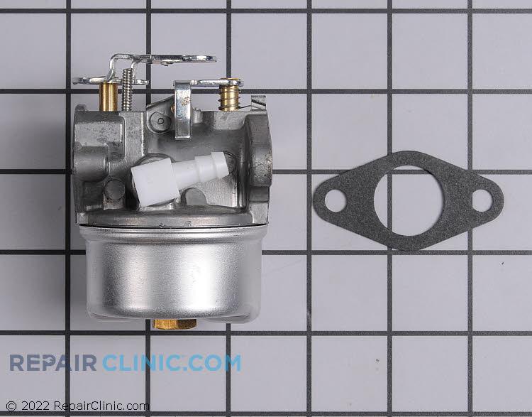 Carburetor 640084B Alternate Product View