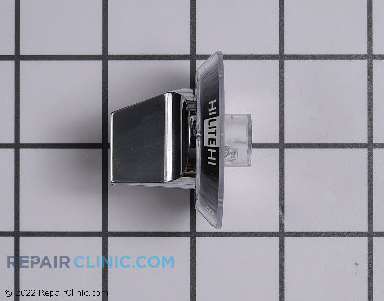Control Knob WP7711P148-60 Alternate Product View