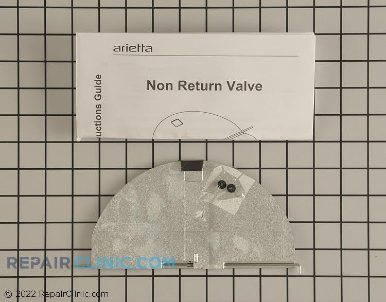 Vent Damper KIT01657 Alternate Product View