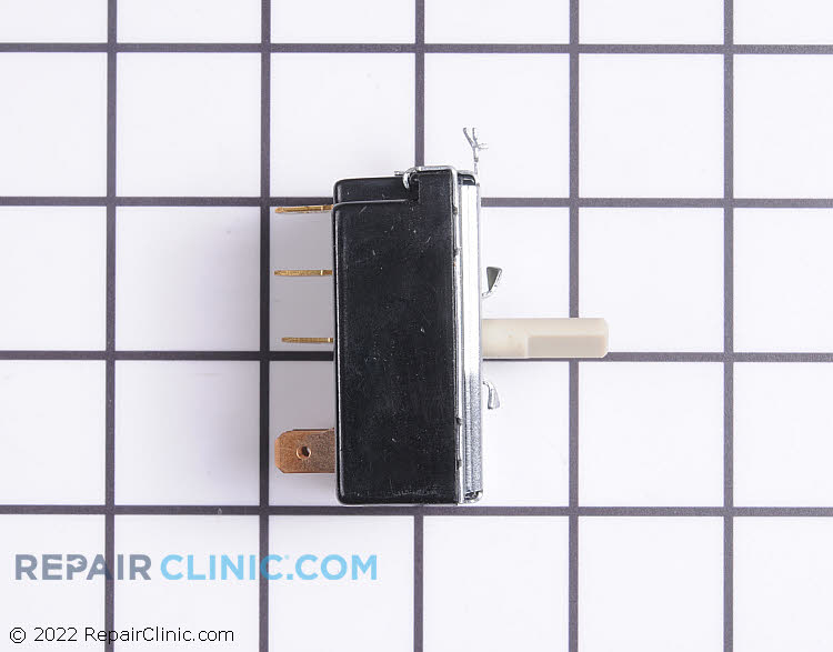 Rotary Switch WH12X10072      Alternate Product View