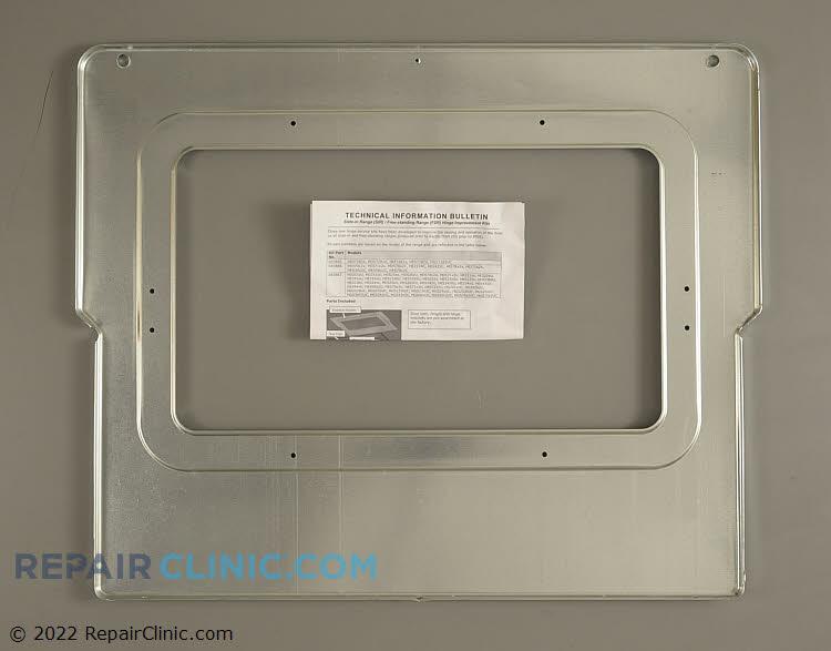 Inner Door Panel 00683867 Alternate Product View