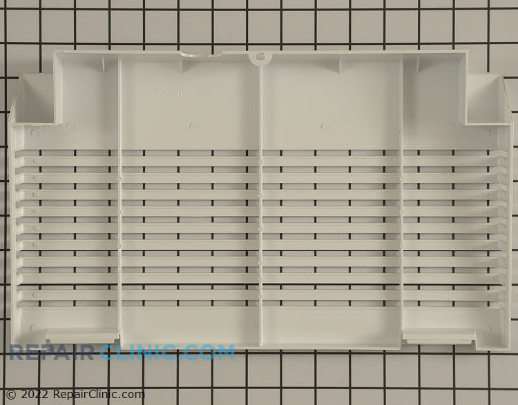 Air Grille 11662-SPL-KIT   Alternate Product View