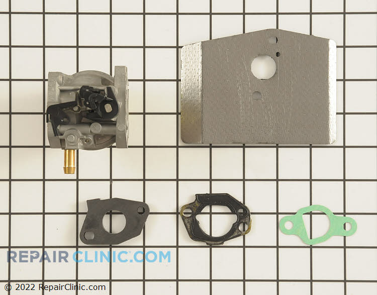 Carburetor 951-10309 Alternate Product View