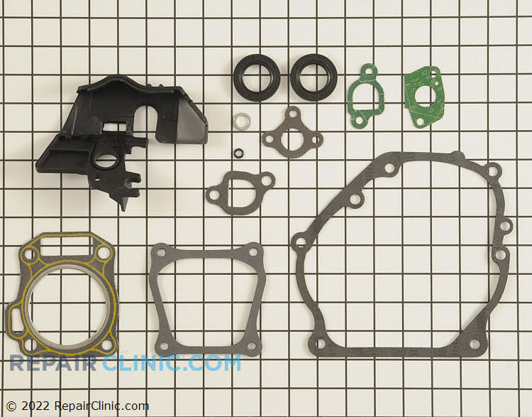 Gasket Set 951-10723A Alternate Product View
