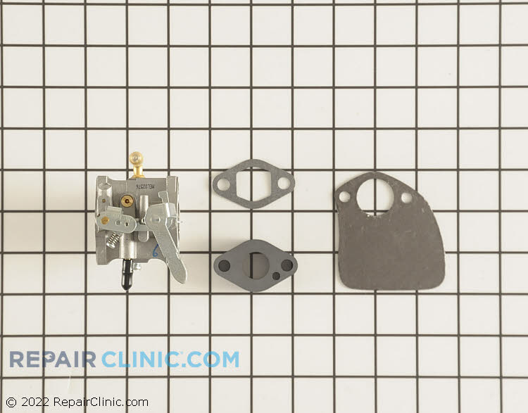 Carburetor 119-1977        Alternate Product View