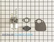 Carburetor - Part # 1862729 Mfg Part # 119-1977