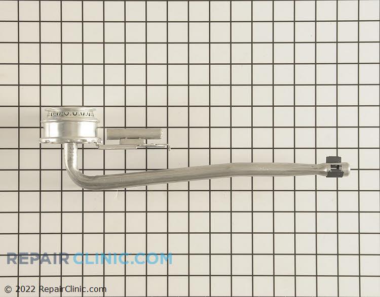 Gas Burner 5304506426 Alternate Product View