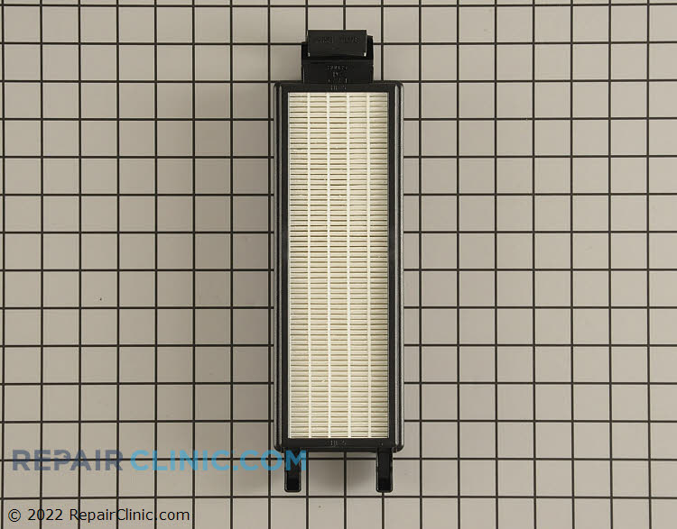 HEPA Filter 61830B Alternate Product View