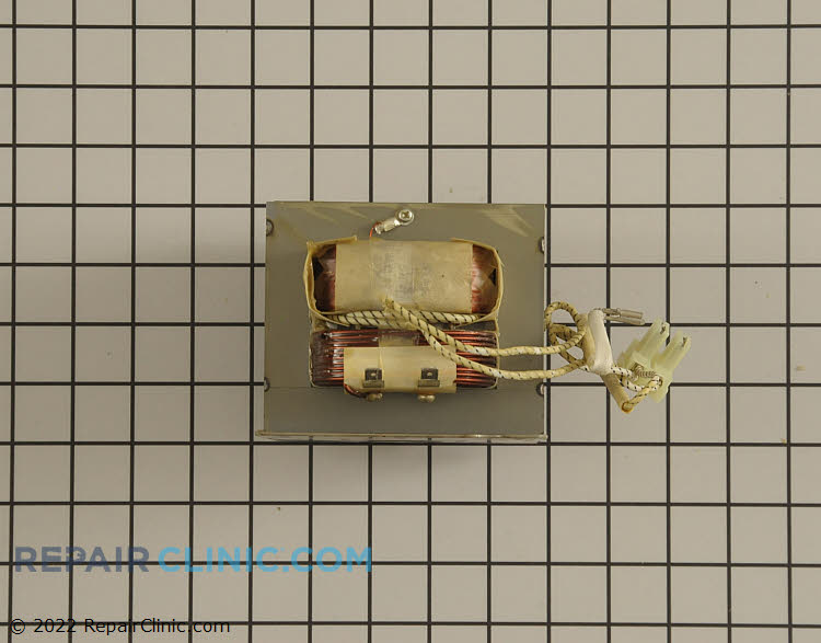 High Voltage Transformer 6170W1D052D     Alternate Product View