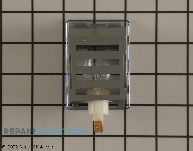 Light Socket 131843500 Alternate Product View