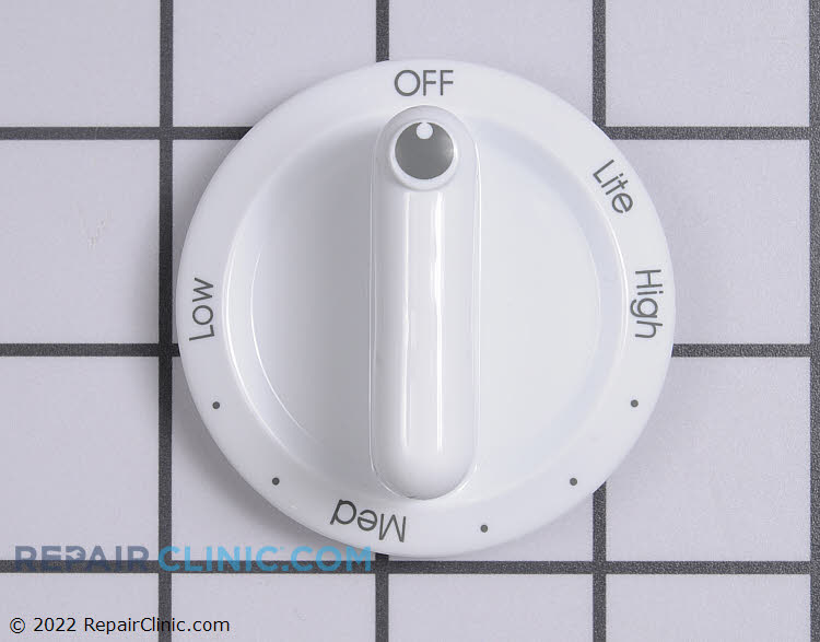 Control Knob 74010433        Alternate Product View