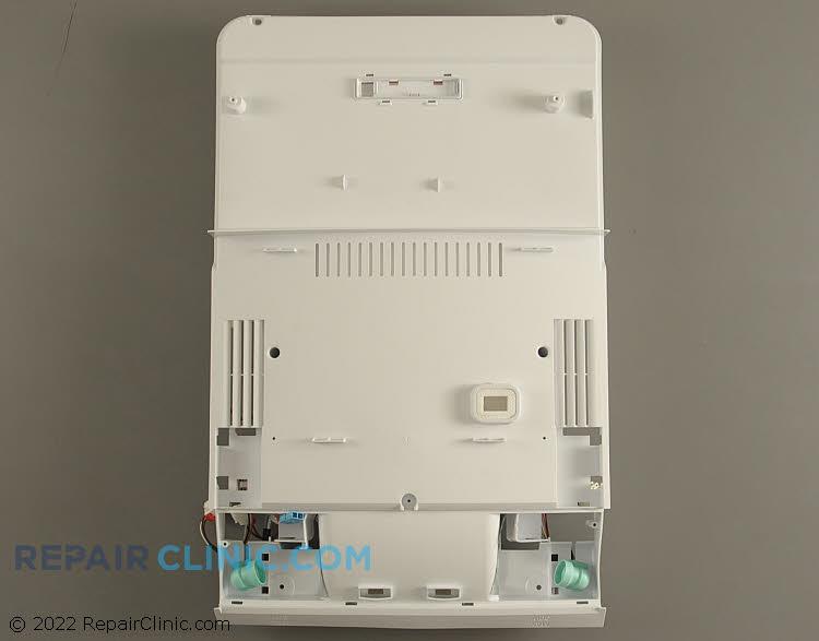 Rear Panel DA97-02810E     Alternate Product View