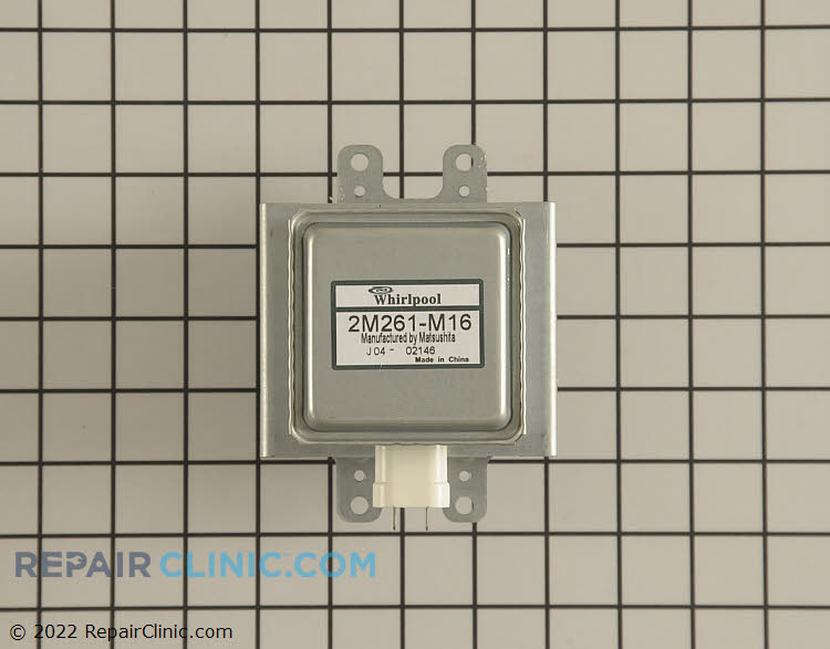 Magnetron 8206079         Alternate Product View