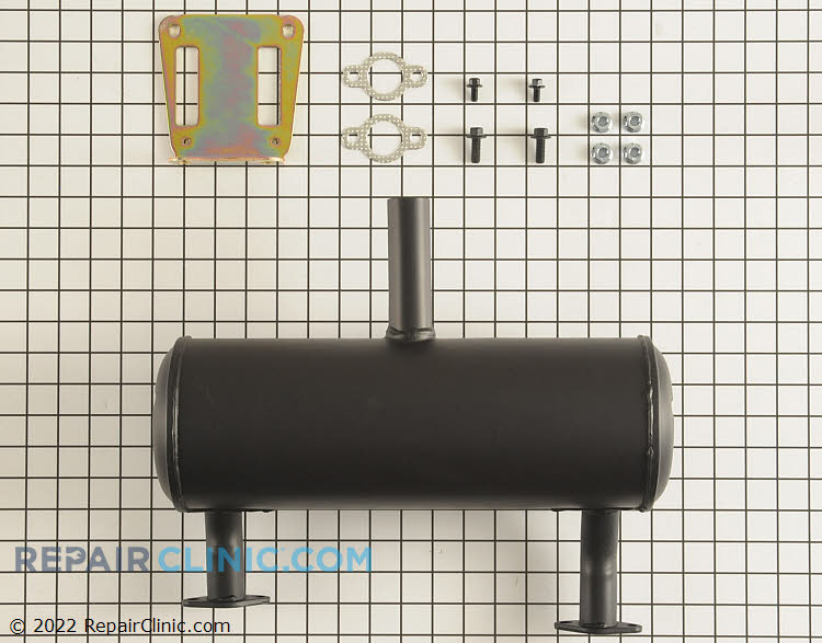 Muffler 24 786 04-S Alternate Product View