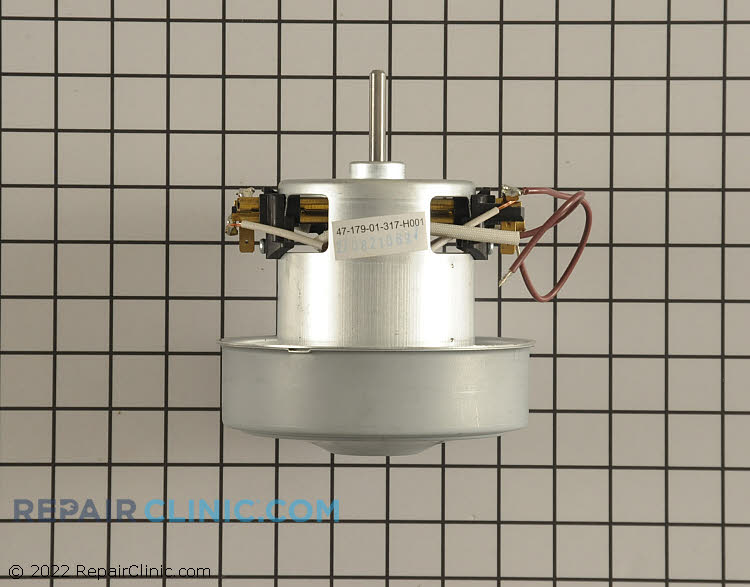 Fan Motor 93001678        Alternate Product View